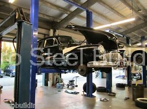 Durobeam Steel 30x60x15 Metal Building Home Garage Kit as Seen On Tv Direct