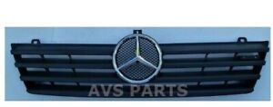2002 2006 Sprinter Front Grille W chrome For Dodge A9018800085