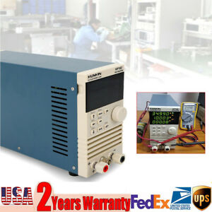 Single Channel Kp182 Electronic Dc Load Tester Meter 200w 150v 20a Us Stock