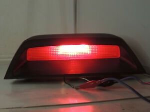 Toyota Corolla Third Brake Light Lamp Blue 93 97 3247