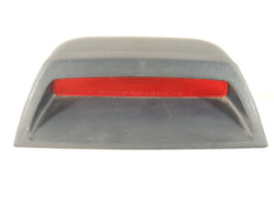 Toyota Corolla Third Brake Light Lamp Blue 93 97 2907