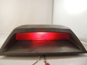 Toyota Corolla Third Brake Light Lamp Brown Tan 93 97 3062
