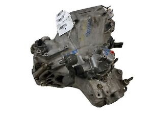1997 2001 Honda Prelude Sh Manual Transmission 5 Speed Trans M2u4 Warranty Oem