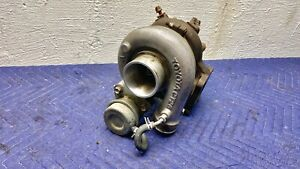 7mgte Oem Ct26 Turbo W O2 Housing 87 92 Supra Mk3
