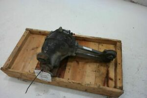 2005 2010 Jeep Grand Cherokee Front Axle Differential Carrier 3 07 Ratio