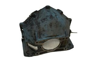 1968 1972 Chevy Truck 4 Speed M t Cast Bell Housing 3925505 Manual Transmission