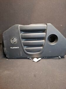 2012 Buick Regal Turbo Engine Cover