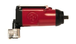 Chicago Pneumatic Cp7722 Heavy Duty Air Impact Wrench 3 8 inch Drive