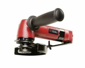 Chicago Pneumatic Tool Cp9120crn 4 Inch Heavy Duty Angle Grinder