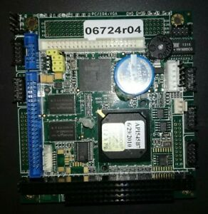 Pc104 cpu Replacement t Series Without Dom For Teledyne N2o Analyser Model T320