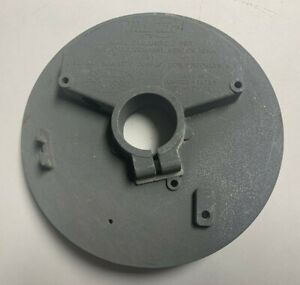 Used Maytag Model 72 Backing Plate Fits Eisemann Magneto System Free Shipping