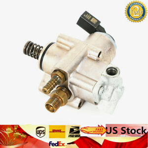 High Pressure Pump Fuel Rail Injector 2 0ltr Fit For Audi A3 A4 Tt Vw Golf Bpy