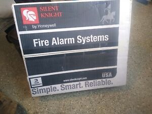 Silent Knight 5104 Digital Fire Alarm Communicator