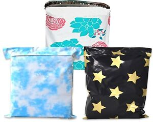 19x24 Extra Large Clothing Poly Mailers Designer Shipping Mailing Envelope Bags