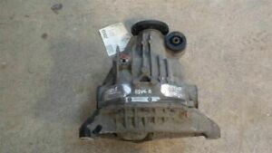 2002 2005 Ford Explorer 4 0l Rear Axle Differential Carrier