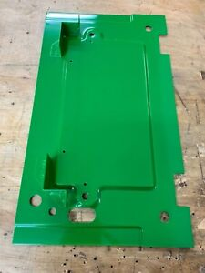 John Deere 770 Tractor Battery Tray