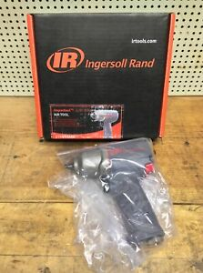 Ingersoll Rand 3 8 Drive Pneumatic Impact Wrench new