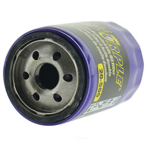 Engine Oil Filter Royal Purple 20 500