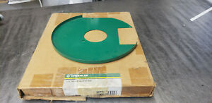 New Greenlee 17915 Large Intermediate Guard 640 Tugger Wire Cable Puller Tool