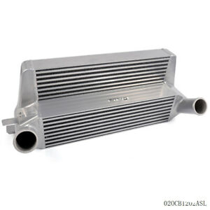 Performance Front Mount Intercooler Fit Ford Mustang 2 3l Ecoboost 2015 New