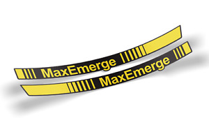 John Deere Maxemerge Planter Decal Set For 7000 7100 3m Quality