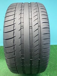 1 Great Used Michelin Pilot Sport Ps2 Zp 255 35zr18 255 35 18 2553518 70 life
