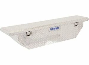 Better Built 73010286 Crossover Wedge Truck Tool Box Single Lid Narrow 60