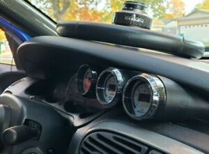 Fuzedfab Srt4 Triple Gauge Pod Mount