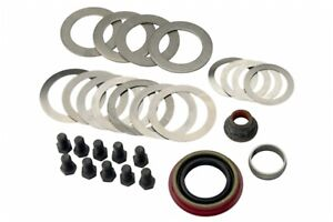 Ford Performance Parts M 4210 a 8 8 Ring Pinion Installation Kit Fits Irs