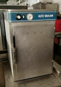 Alto Shaam Low Temp Hot Holding Cabinet 500 s