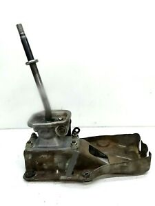 90 91 92 93 Toyota Celica Gts 1 6l 2 2l Manual Shifter Lever Swap Mt 5 Speed
