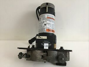 Bodine Electric Company Electric Stature Millermatic A1d 4r 50 780 warranty