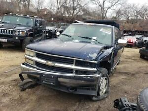 Motor Engine 8 350 5 7l Gasoline Vin K 8th Digit Fits 87 96 Chevrolet 30 Van 938