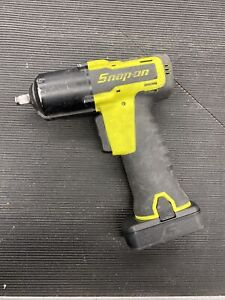 Snap On Tool Ct761ahv With Battery