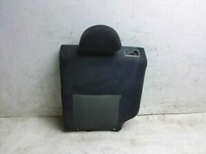 2002 2003 Honda Civic Si Hatchback Rear Driver Left Upper Seat Portion
