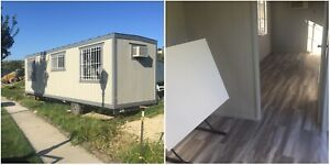8x30 Mobile Office Jobsite Construction Trailer Modular Building