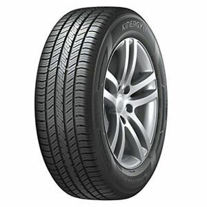 Set Of 4 Hankook Kinergy St H735 All season Tires 215 75r14 100t