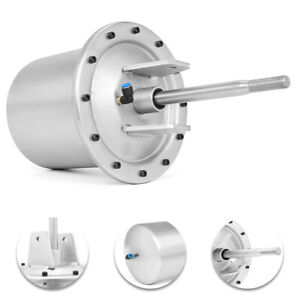 Universal Tire Changer Bead Breaker Cylinder Fully Assembled Stainless Steel