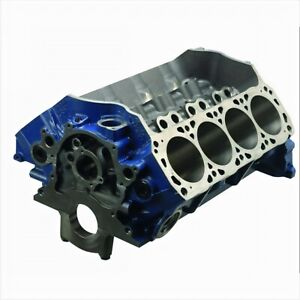 Ford Performance Parts M 6010 boss302 Boss Engine Block
