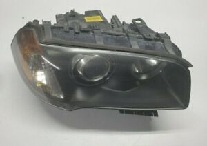 Bmw X3 E83 Headlight Head Light Xenon Hid Passenger S Right 2004 2005 2006