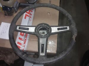 1979 1983 Toyota Pickup Sr5 Steering Wheel