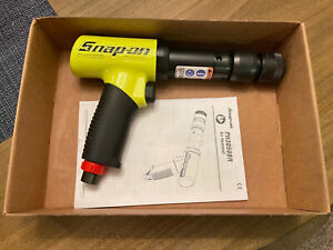 Nib New Snap On Air Hammer Ph3050b Hi Viz Yellow Rare