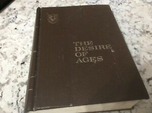 Vintage The Desire Of Ages by Ellen G.White1964pacific Press $11.99