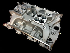 Ford Shelby Fe 8v Dual Quad 427 Medium Rise Intake Manifold