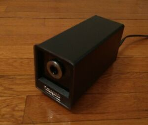 Nice Panasonic Kp 77a Electric Pencil Sharpener Auto stop Working
