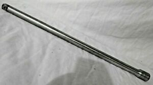 Snap On Usa Fx11 3 8 Drive 11 Friction Ball Extension Bar Good Condition