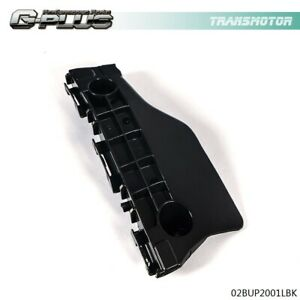 For Prius C 2012 2013 2014 2015 2016 2017 4 door Front Bumper Bracket Left Side