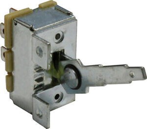 Vintage Air Gen Ii 2 Slide Control Lever Switch For Fan Or Mode Direction Toggle