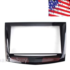 For Cadillac Cue Radio Touch Screen Ats Cts Escalade Srx Xts Replacement Service