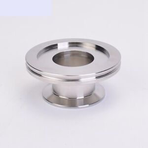 New Vacuum Reducer Iso Change To Kf Over Flange Iso160 100 80 63 16 25 40 50